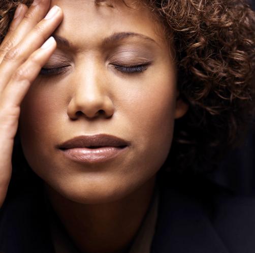 caregiver-stress