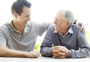 Why Quality Time is the Best Gift You Can Give to Your Aging Parents