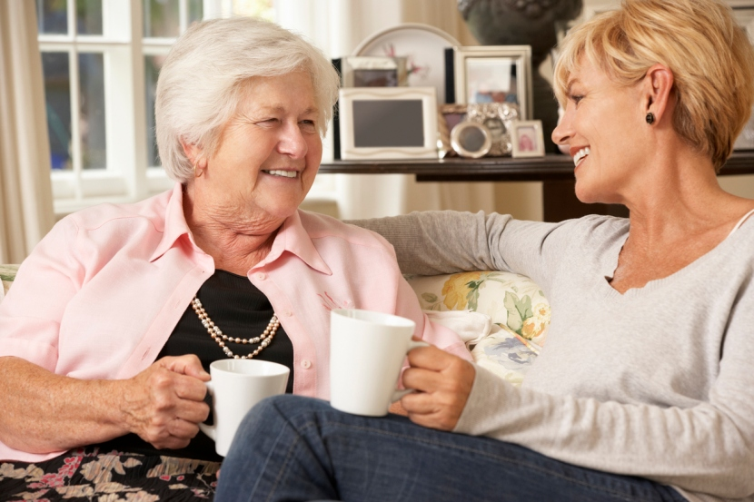 4 Tips on How to Discuss Quality of Life with the Older Adults in your Life